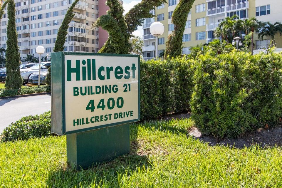 4400 Hillcrest Drive Hollywood, FL 33021 - photo 22