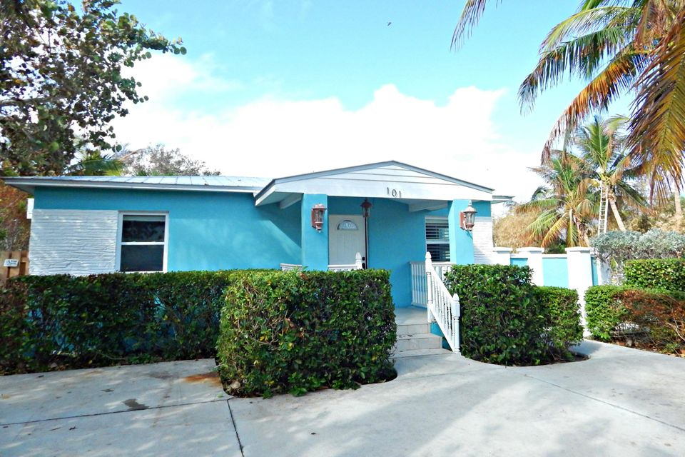 101  Eldorado Street is listed as MLS Listing RX-10365999 with 24 pictures