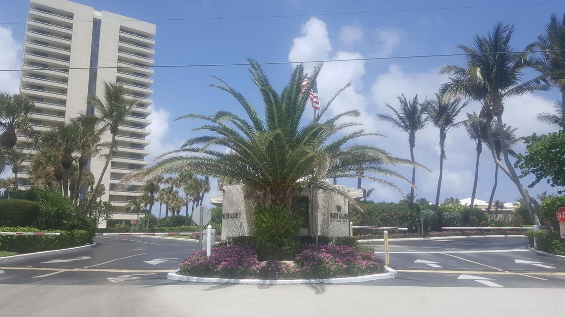 5550 N Ocean Drive is listed as MLS Listing RX-10366005 with 18 pictures