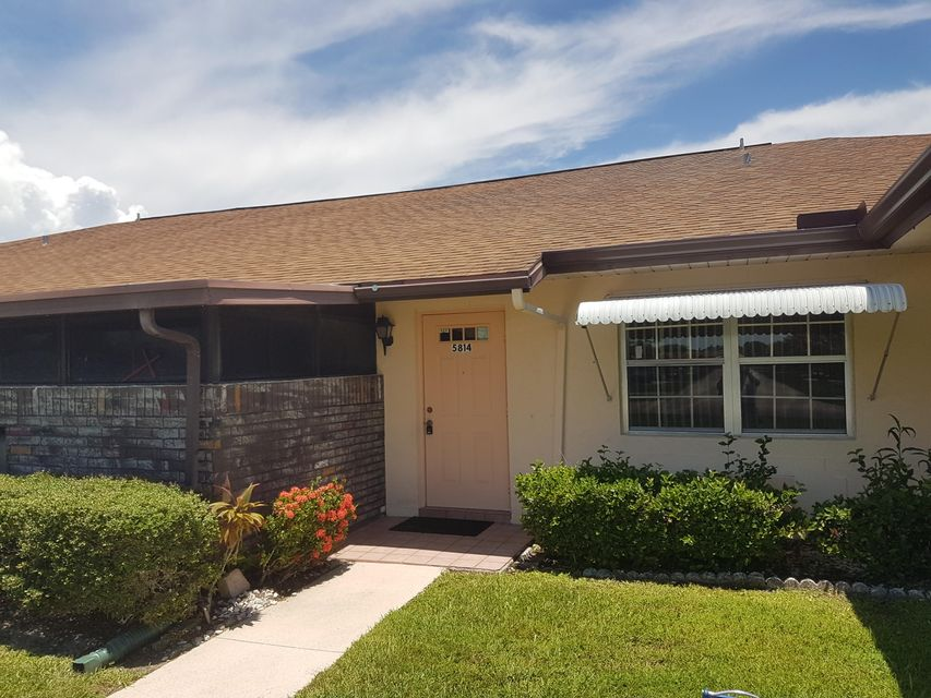 5814  Summerfield Court is listed as MLS Listing RX-10366017 with 6 pictures