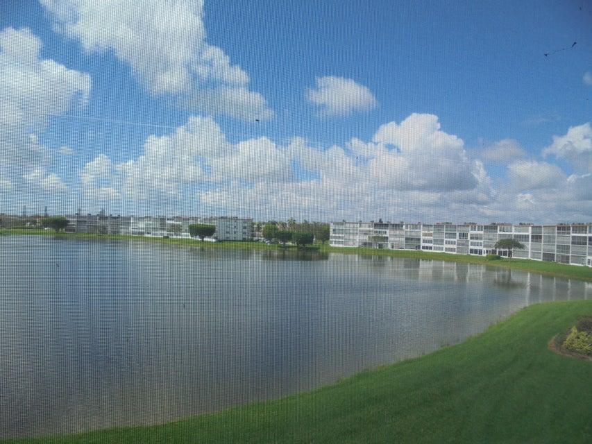 Co-op / Condominio por un Alquiler en 3062 Exeter D 3062 Exeter D Boca Raton, Florida 33434 Estados Unidos