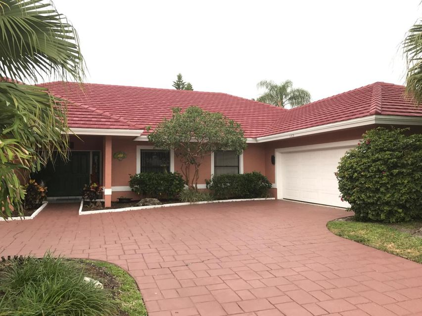 Rentals for Rent at 109 Pegasus Drive 109 Pegasus Drive Jupiter, Florida 33477 United States