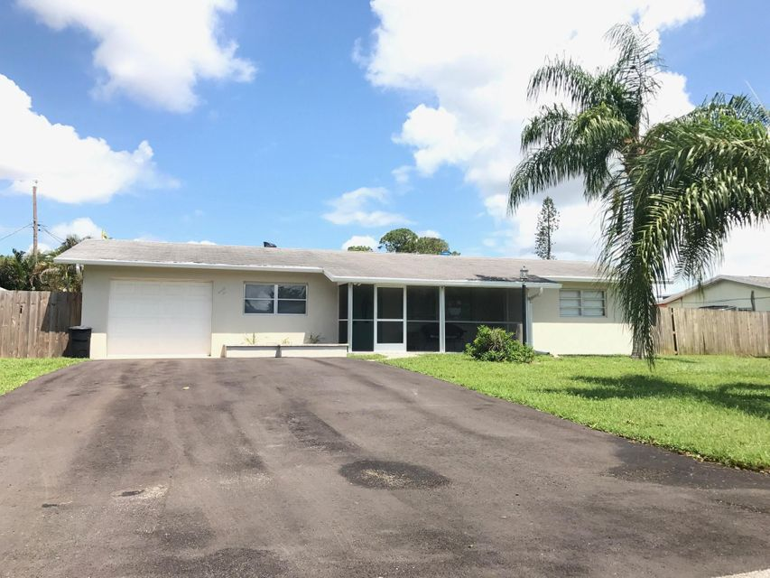 26 W Palmetto Road , Lake Worth FL 33467 is listed for sale as MLS Listing RX-10362954 7 photos