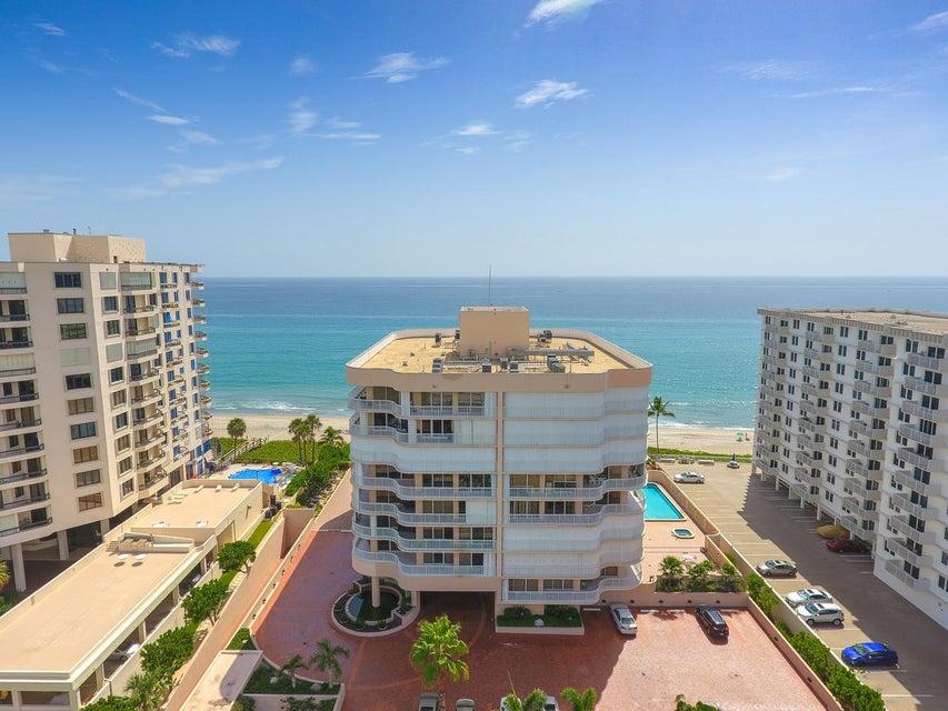 3211 S Ocean Boulevard 503  Highland Beach FL 33487