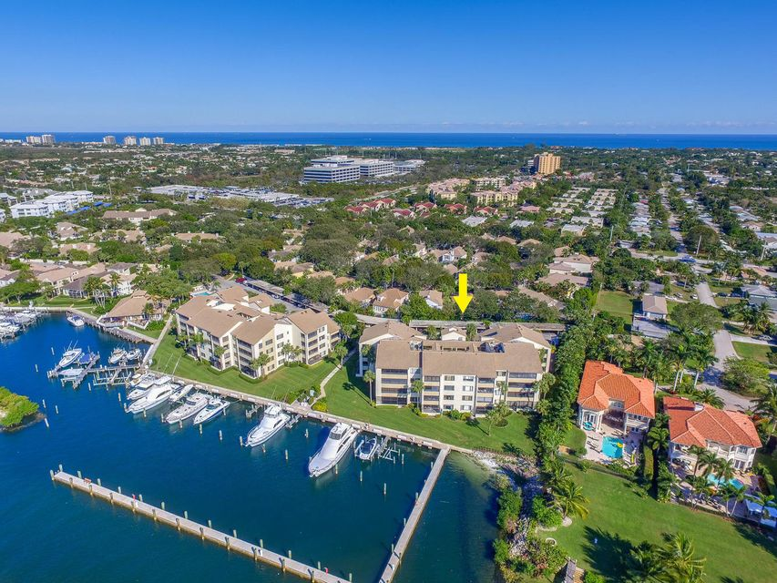 Co-op / Condo for Sale at 917 Oak Harbour Drive 917 Oak Harbour Drive Juno Beach, Florida 33408 United States