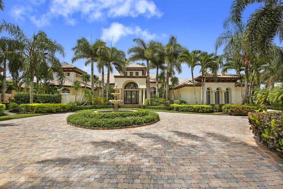 Home for sale in Ibis-eagle\'s Isle West Palm Beach Florida