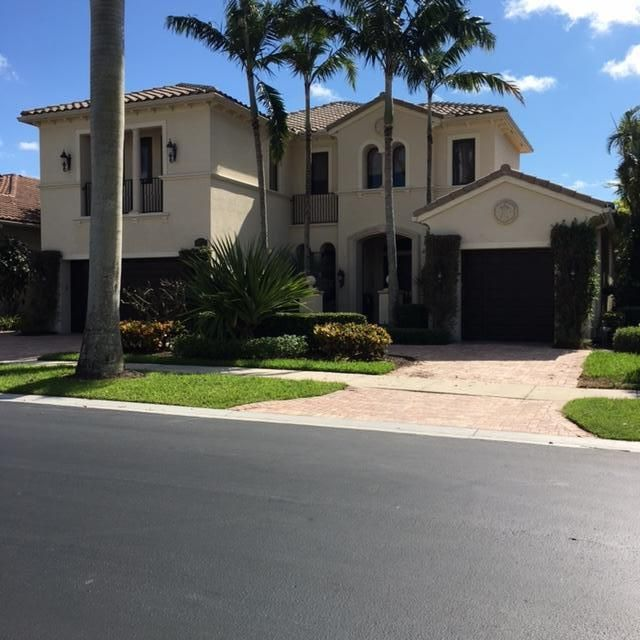 New Home for sale at 107 Terra Linda Place in Palm Beach Gardens