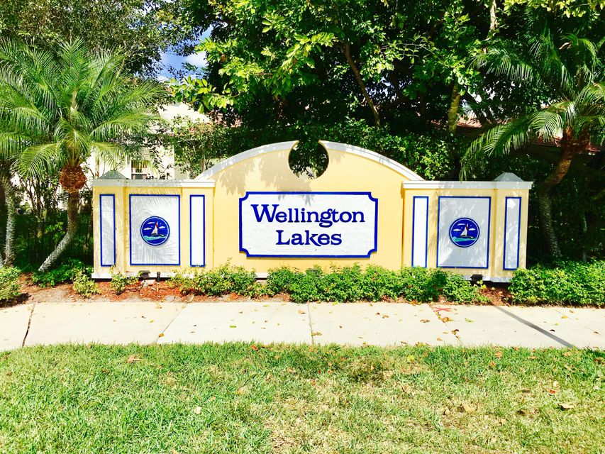 Additional photo for property listing at 1788 Pierside Circle 1788 Pierside Circle Wellington, Florida 33414 United States
