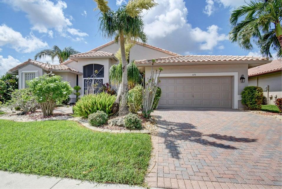 CASCADES home 6696 E Liseron Boynton Beach FL 33437