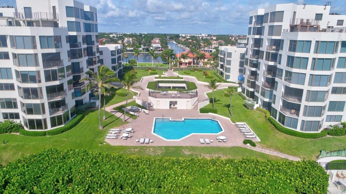 2575 S Ocean Boulevard is listed as MLS Listing RX-10366201 with 42 pictures