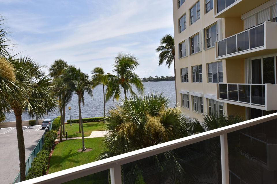 2800 N Flagler Drive 309  West Palm Beach, FL 33407