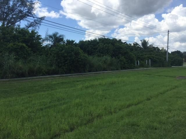 Commercial Land for Sale at 5563 S State 7 5563 S State 7 Lake Worth, Florida 33449 United States