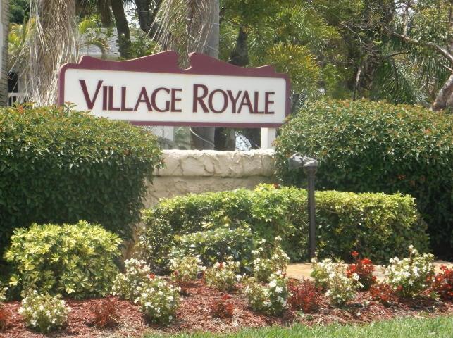 Cooperativa / condomínio para Venda às 2161 NE 1st Court 2161 NE 1st Court Boynton Beach, Florida 33435 Estados Unidos