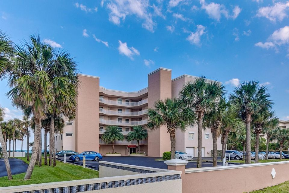 Condominium for Sale at Address Not Available Indialantic, Florida 32903 United States