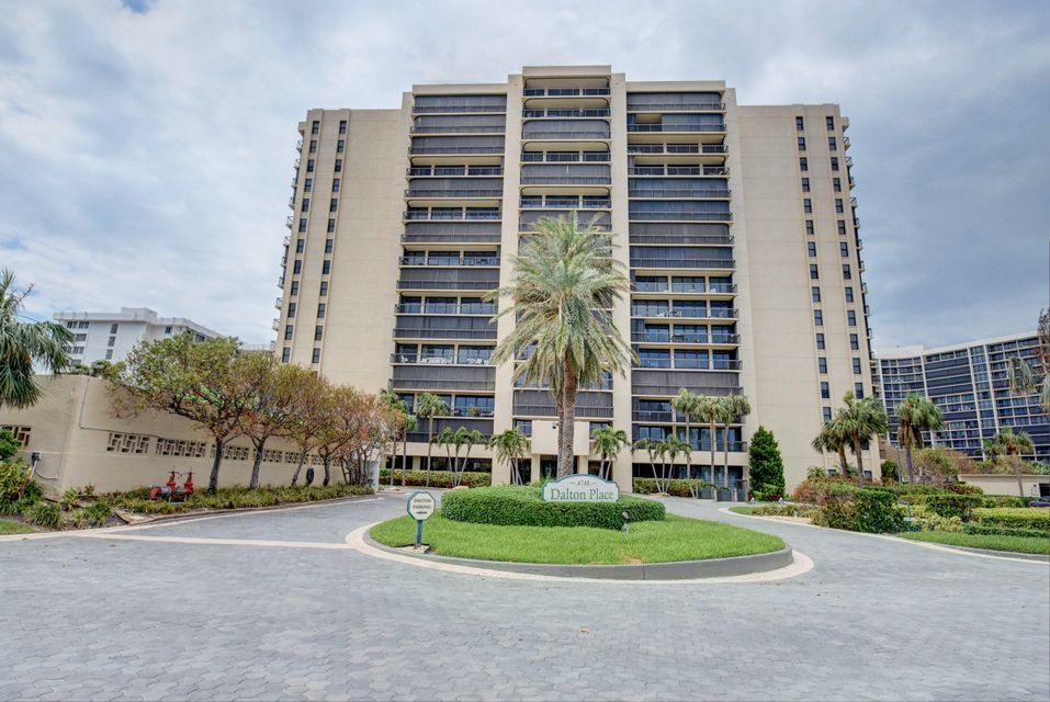 4748 S Ocean Boulevard is listed as MLS Listing RX-10365989 with 38 pictures