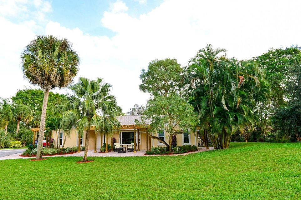 Single Family Home for Rent at 642 W Rambling Drive 642 W Rambling Drive Wellington, Florida 33414 United States