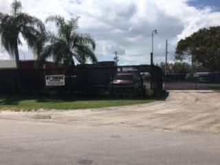 Industrial for Sale at 1786 SW Biltmore Street Port St. Lucie, Florida 34984 United States