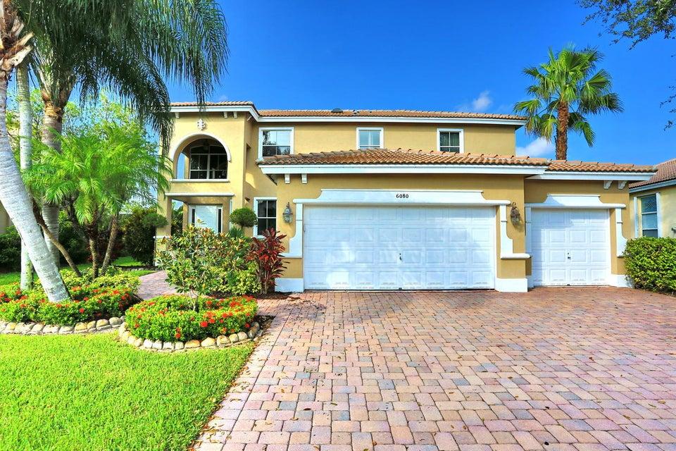 6080 C Durham Drive  Lake Worth, FL 33467