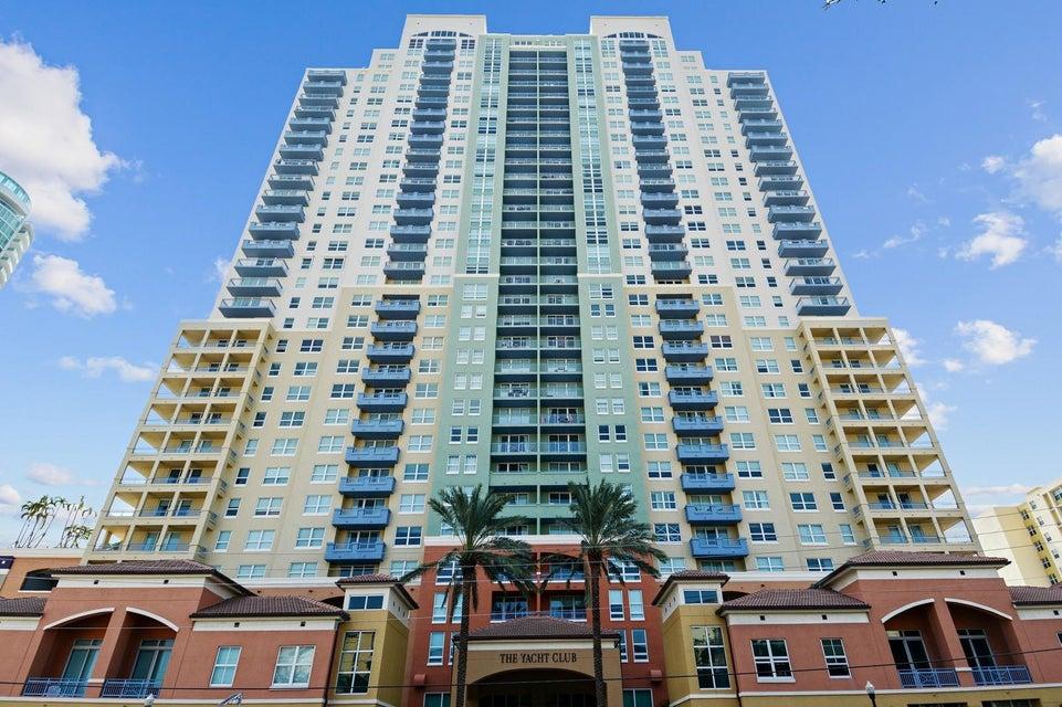 Home for sale in Yacht Club at Portofino Miami Beach Florida