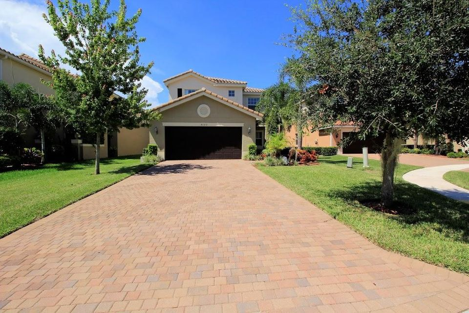 8941 Sandy Crest Lane  is listed as MLS Listing RX-10354123