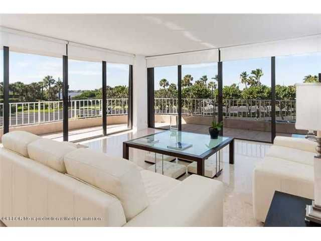 Atriums Of Palm Beach Condo 3400 S Ocean Boulevard