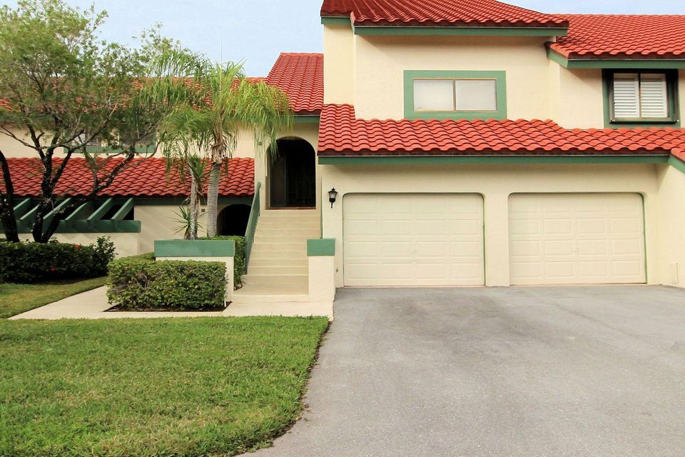 Co-op / Condo للـ Rent في 9 Lexington Lane E 9 Lexington Lane E Palm Beach Gardens, Florida 33418 United States