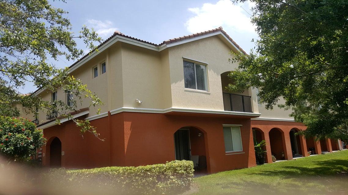 تاون هاوس للـ Rent في 45 SE Sedona Circle 45 SE Sedona Circle Stuart, Florida 34994 United States