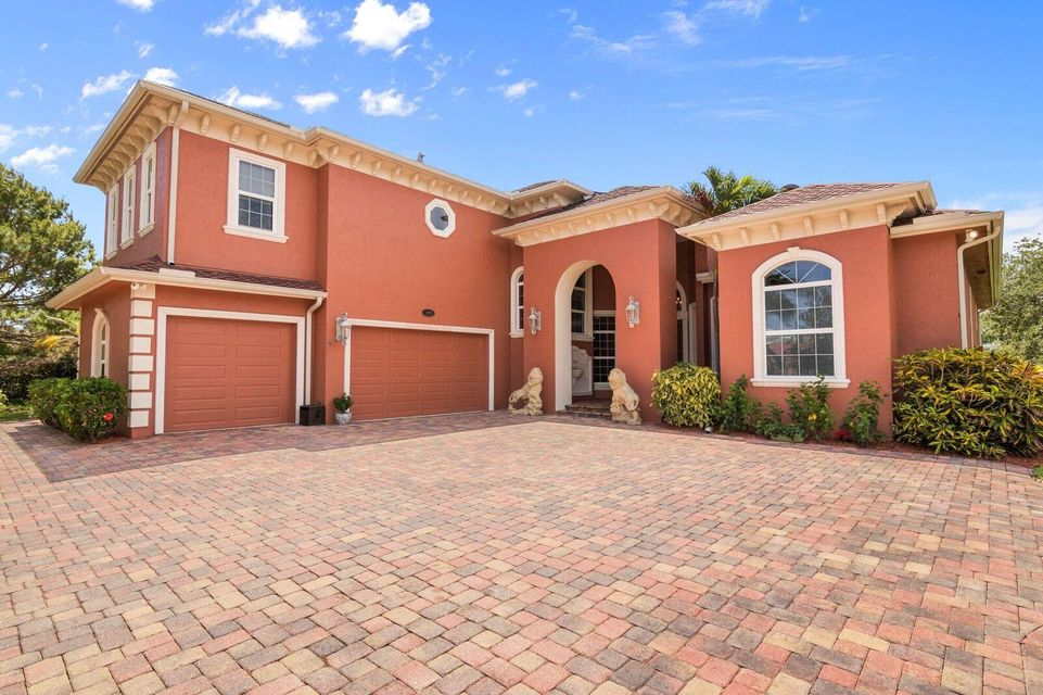 Single Family Home for Sale at 9742 SE Highborne Way Hobe Sound, Florida 33455 United States