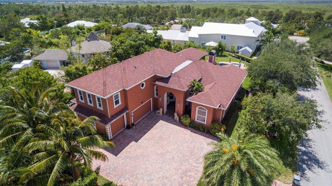 Additional photo for property listing at 9742 SE Highborne Way  Hobe Sound, Florida 33455 United States