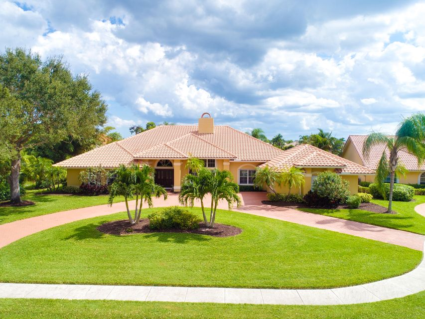 Single Family Home for Rent at 2035 Sunderland Avenue 2035 Sunderland Avenue Wellington, Florida 33414 United States