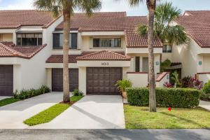 Co-op / Condo for Sale at 103 Sea Oats Drive 103 Sea Oats Drive Juno Beach, Florida 33408 United States