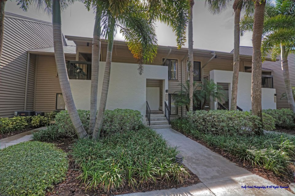 Condominium for Sale at 6403 SE Brandywine Court # 223 6403 SE Brandywine Court # 223 Stuart, Florida 34997 United States
