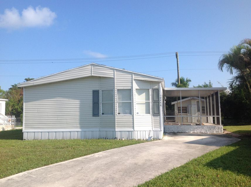 Mobile / Manufactured for Sale at 10446 S 228th Lane Boca Raton, Florida 33428 United States
