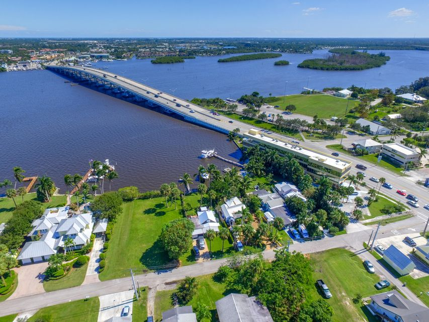 Land for Sale at 2573 SW Conch Cove Lane 2573 SW Conch Cove Lane Palm City, Florida 34990 United States