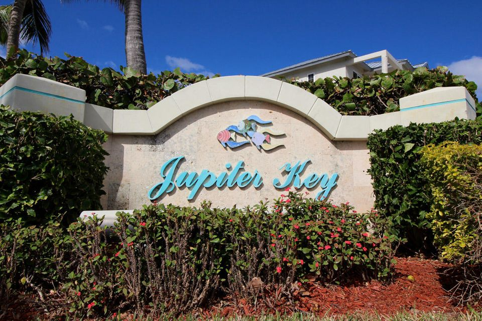 JUPITER KEY HOMES FOR SALE