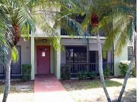 Bent Tree Gardens Condo West home on 9905  Pineapple Tree Drive