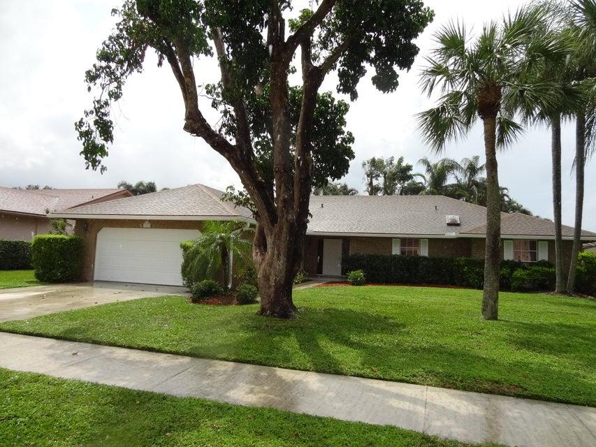 17275 Lake Park Road  Boca Raton FL 33487