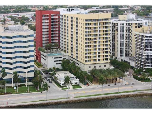 Additional photo for property listing at 1551 N Flagler Drive 1551 N Flagler Drive West Palm Beach, Florida 33401 Vereinigte Staaten