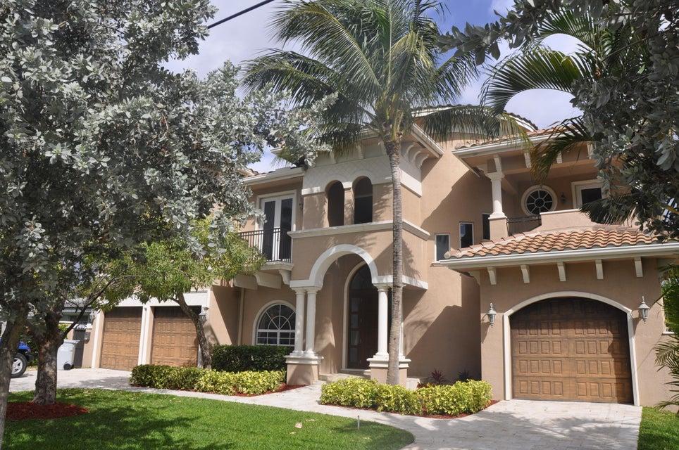 Alquiler por un Alquiler en 2611 NE 6 Street 2611 NE 6 Street Pompano Beach, Florida 33062 Estados Unidos