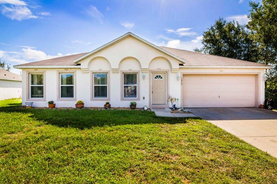 Casa Unifamiliar por un Venta en Address not available Palm Bay, Florida 32909 Estados Unidos