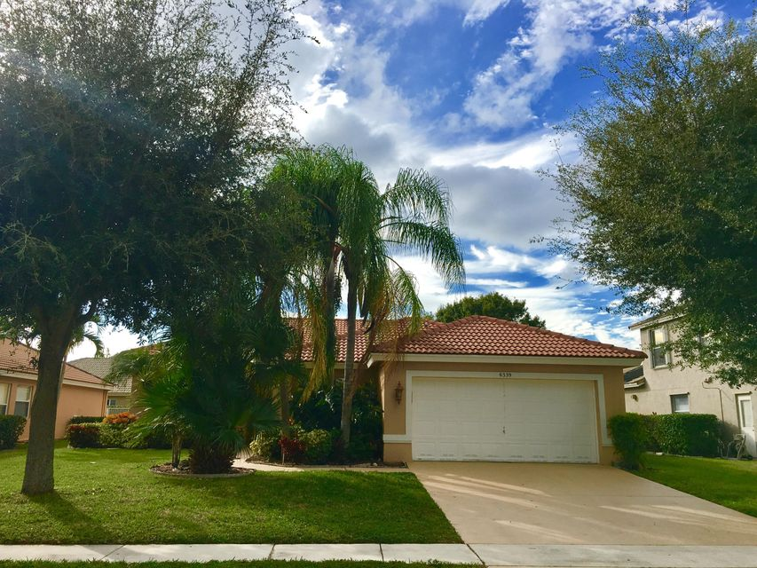 6334 Vireo Court  is listed as MLS Listing RX-10330976