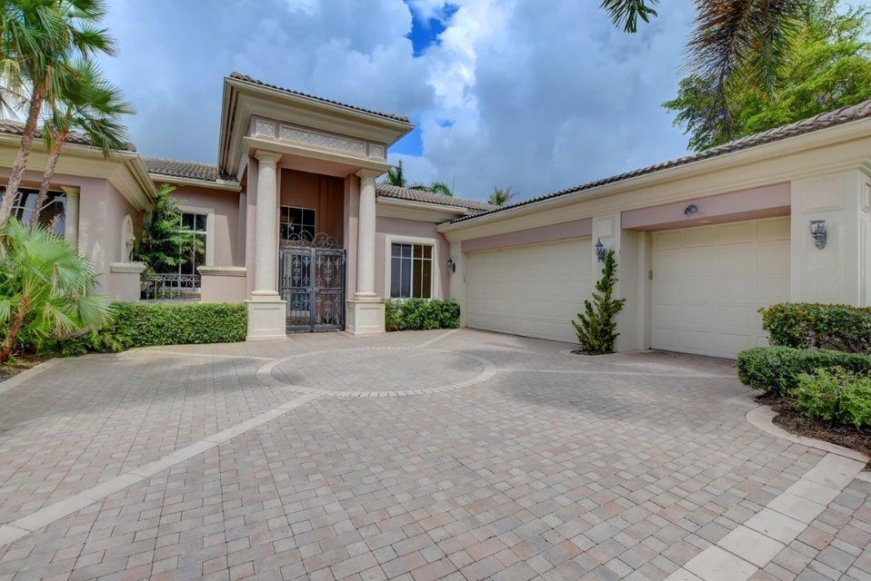16299 Mirasol Way  Delray Beach FL 33446