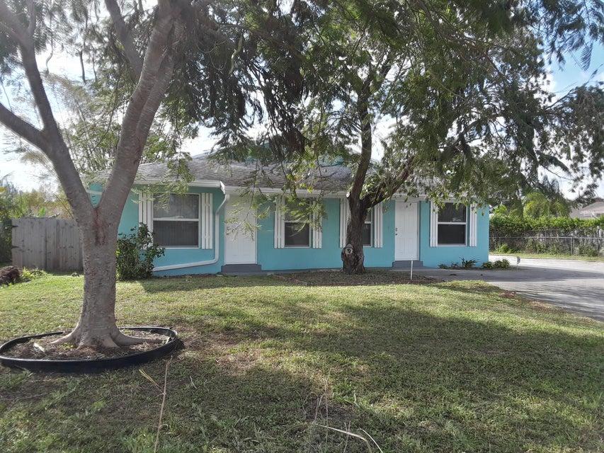 Location pour l à louer à 4429 Melvin Road 4429 Melvin Road Lake Worth, Florida 33461 États-Unis