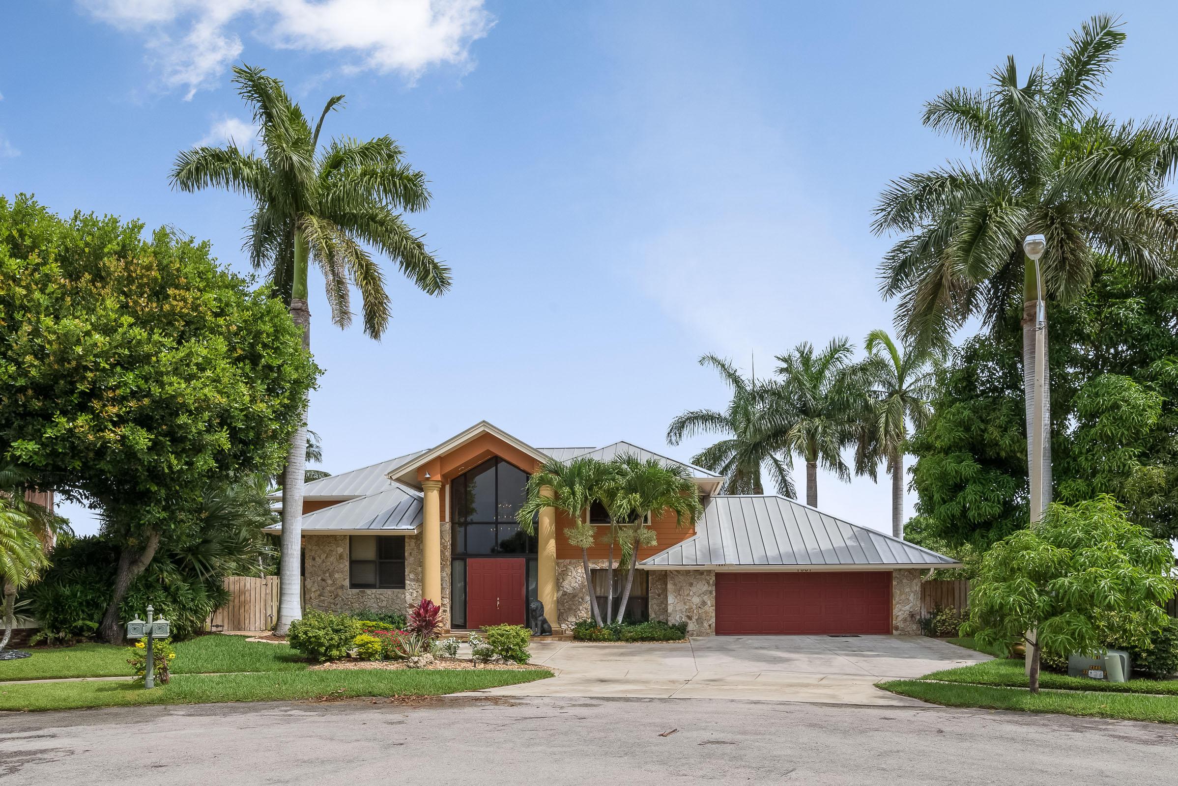1501 SW 4th Avenue  Boca Raton FL 33432