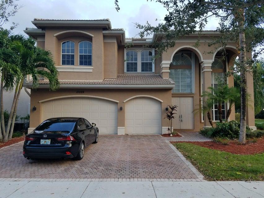 出租 为 出租 在 11029 Misty Ridge Way 11029 Misty Ridge Way 博因顿海滩, 佛罗里达州 33473 美国
