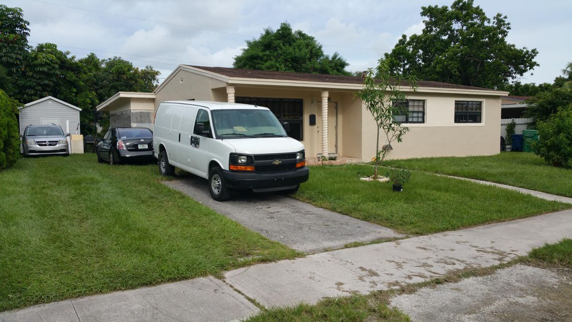 Home for sale in NORWOOD 3RD ADDN SEC 2 Miami Florida