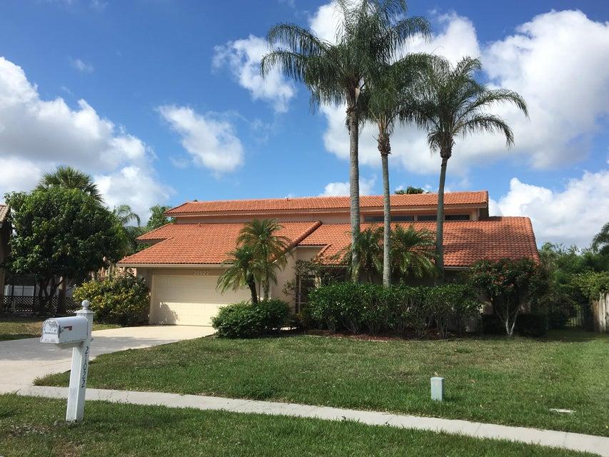 Rentals للـ Rent في 21022 Madria Circle 21022 Madria Circle Boca Raton, Florida 33433 United States