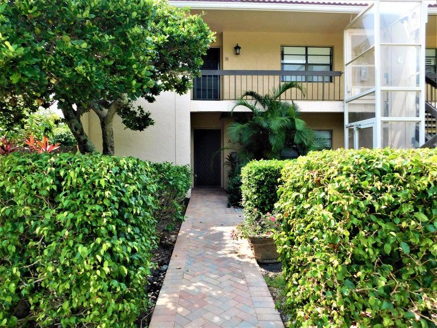 Condominium for Sale at 6 Southport Lane # A 6 Southport Lane # A Boynton Beach, Florida 33436 United States