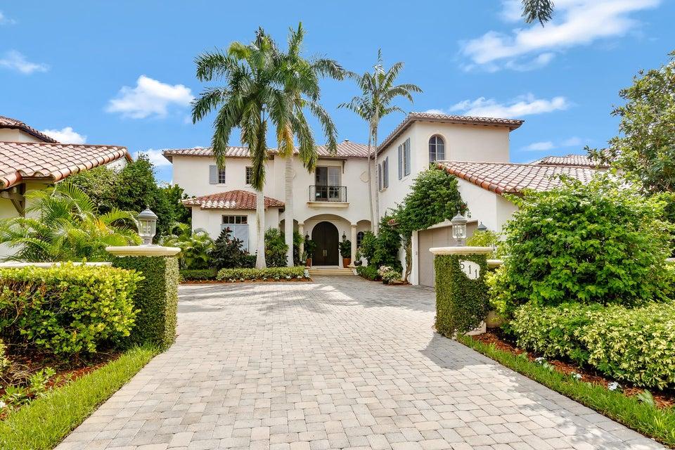 Casa para uma família para Venda às 511 Bald Eagle Drive 511 Bald Eagle Drive Jupiter, Florida 33477 Estados Unidos