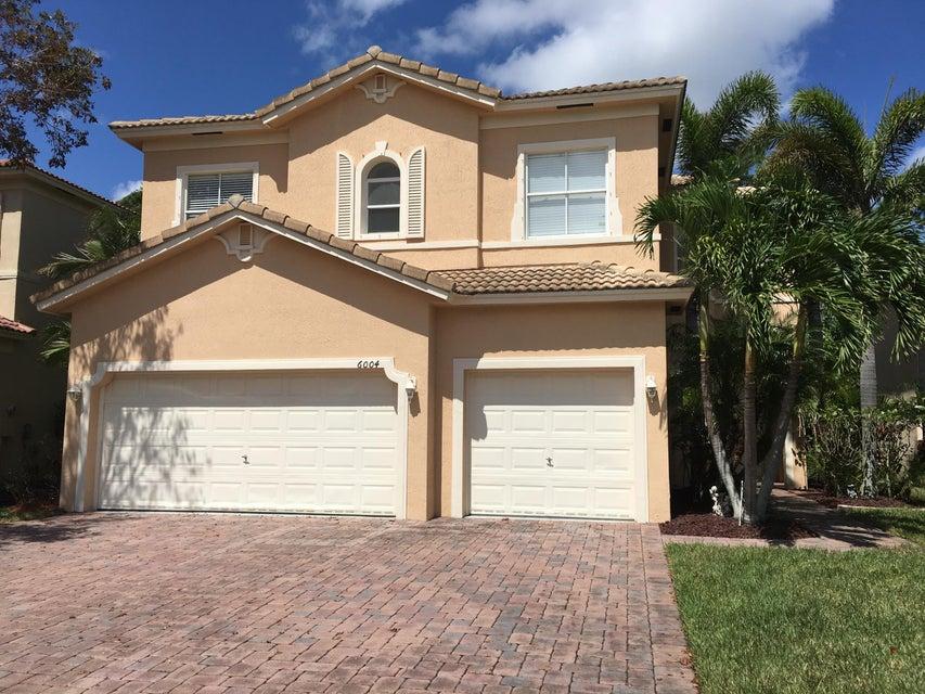 Alquiler por un Alquiler en 6004 Spring Lake Terrace 6004 Spring Lake Terrace Fort Pierce, Florida 34951 Estados Unidos